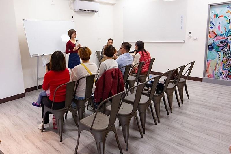 會議空間、工作室、教室